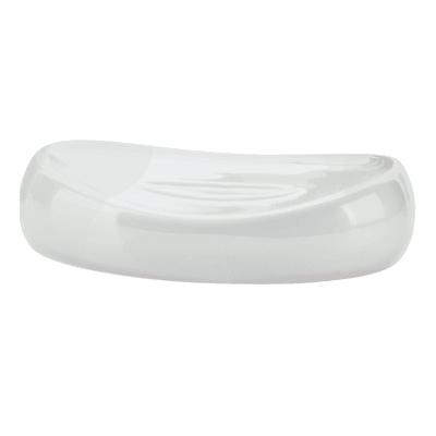 Porta sapone Azalea bianco