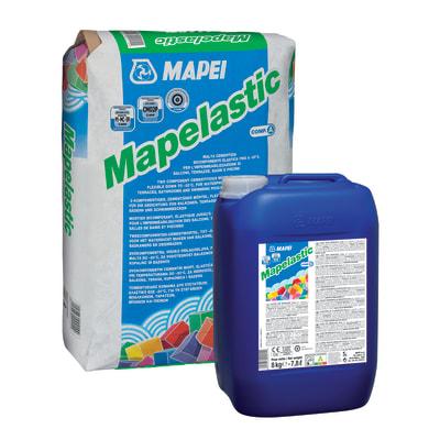 Impermeabilizzante MAPEI Mapelastic A+B 32 kg