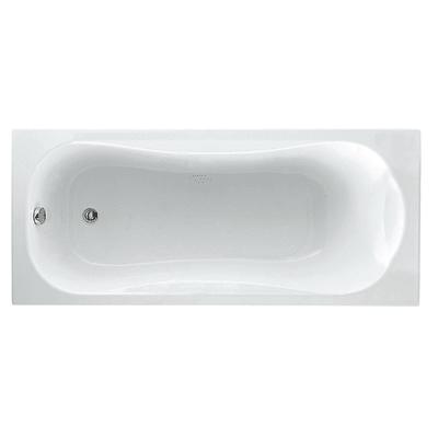 Vasca e telaio Egeria 170 x 75 cm bianco 030