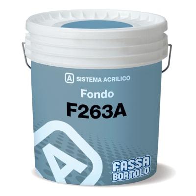 Intonaco FASSA BORTOLO F263A 5 kg