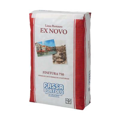 Intonaco FASSA BORTOLO Finitura 750 25 kg