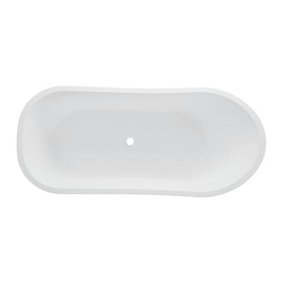 Vasca centro stanza Aurora Bianco 159 x 73 cm