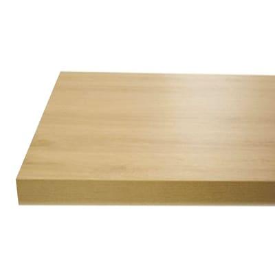 Top per lavabo SENSEA Remix L 150 x P 49 x H 58 cm legno ed effetto legno