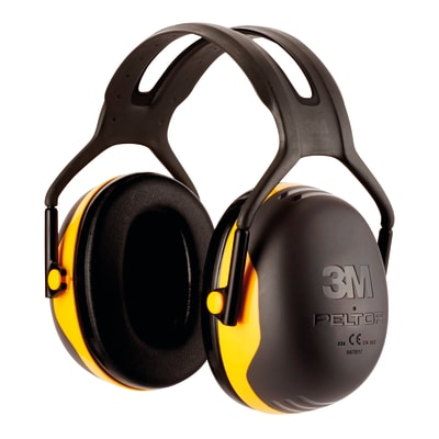 Cuffia antirumore SNR 31 dB 3M