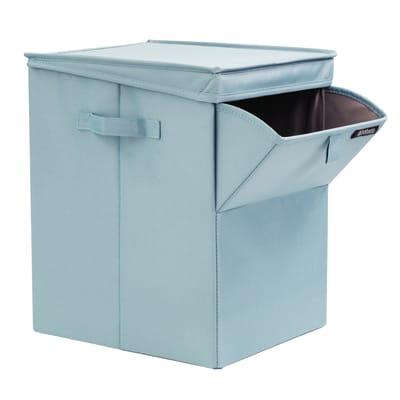 Portabiancheria Brabantia Stackable Laundry Box verde meno di 50 L