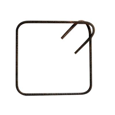 Staffa in ferro L 0.2 m x
