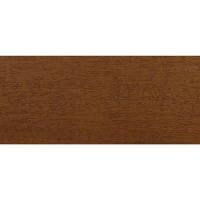 Battiscopa H 8 cm x L 2.4 m abete