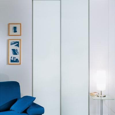 Anta scorrevole per cabina armadio Philadelphia in legno L 120 x H 270 cm