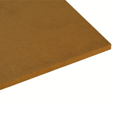 Pannello mdf L 106 x H 50.5 cm Sp 6 mm