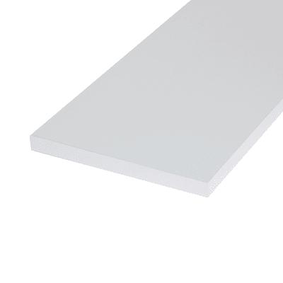 Pannello Melaminico truciolare L 60 x H 20 cm Sp 18 mm