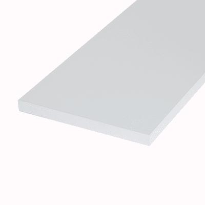 Pannello Melaminico truciolare L 100 x H 30 cm Sp 18 mm
