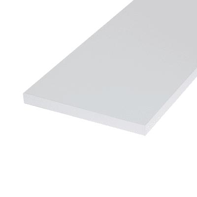 Pannello Melaminico truciolare L 60 x H 30 cm Sp 18 mm