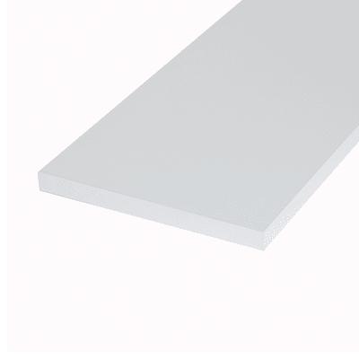 Pannello Melaminico truciolare L 60 x H 40 cm Sp 18 mm