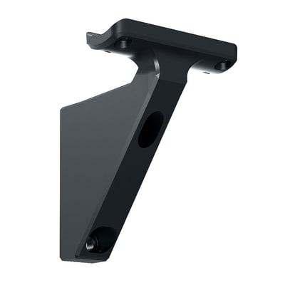 Supporto per corrimano FONTANOT in pvc per interno / esterno L 10 x H 6 cm