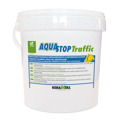 Impermeabilizzante KERAKOLL Traffic 10 kg