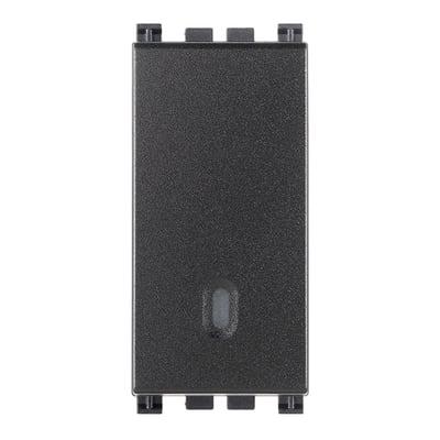 Deviatore VIMAR Deviatore connesso IoT grigio
