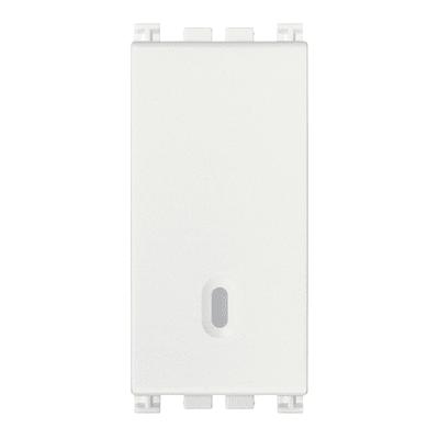 Deviatore VIMAR Deviatore connesso IoT bianco