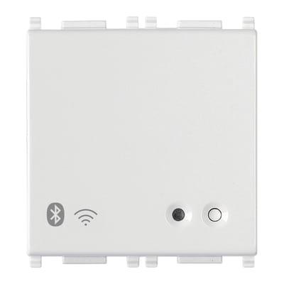 Interruttore VIMAR Gateway Bluetooth WiFi 2M bianco