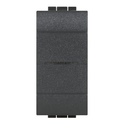 Deviatore BTICINO L4003C connesso Livinglight smart