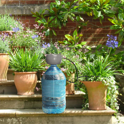 Kit di irrigazione goccia a goccia 1 punto di irrigazione JARDIBRIC