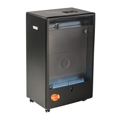 Stufa a gas EQUATION Eco 4.2 kW
