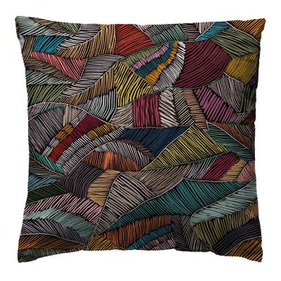 Cuscino INSPIRE Malaga multicolor