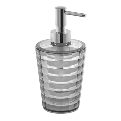 Dispenser sapone Glady antracite