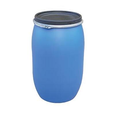 Serbatoio esterno Fusto  blu 120 L