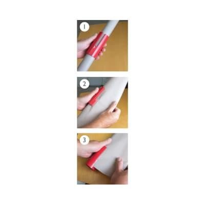 Forbici Fast Cut 1 cm