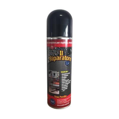 Sigillante Il Riparatore nero 250 ml