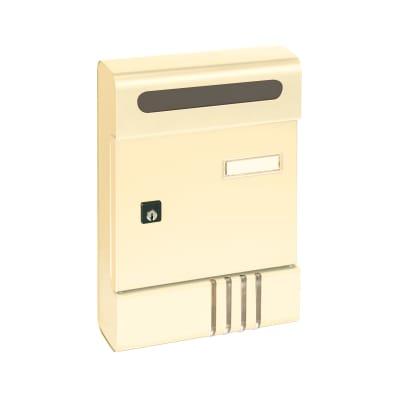 Casella postale formato Lettera,
