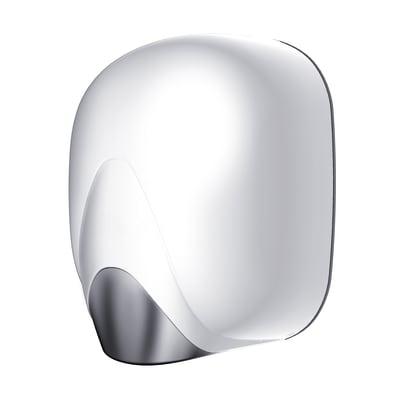 Asciugamani  Zefiro hot 1100 W bianco
