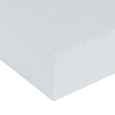 Pannello isolante FORTLAN Dibipop 136 0.5 x 1 m Sp 80 mm