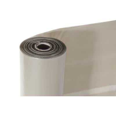 Pellicola protettiva in polietilene L 56 m x H 300 cm 100 g/m²