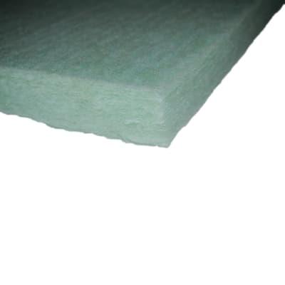 Isolante in lana di roccia fibra poliestere 1.2 x 0.6 m, Sp 30 mm