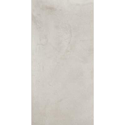 Piastrella Metal Now Alluminio 60 x 120 cm sp. 10 mm PEI 4/5 bianco