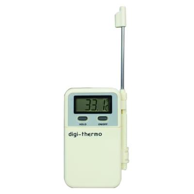 Termometro e idrometro ARNOCANALI NPD03D