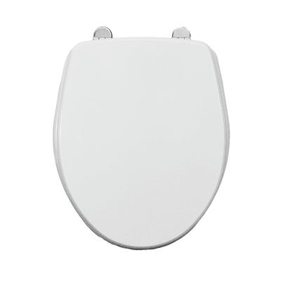 Copriwater ovale Colibri 2 bianco