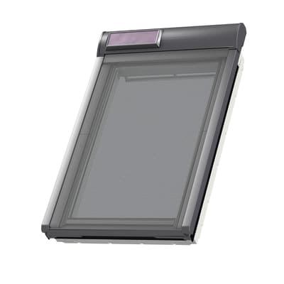 Tenda retinata VELUX MSL SK01 5060 L 70 x H 114 cm nero