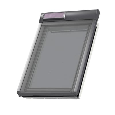 Tenda anticalore VELUX MSL CK01 5060 L 55 x H 70 cm nero