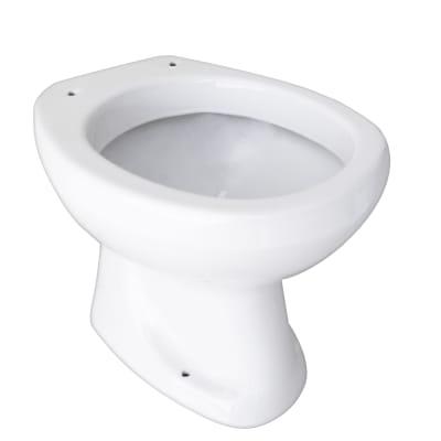 Vaso wc Viola a pavimento
