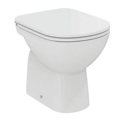 Ceramica Dolomite Catalogo Prezzi.Vaso Wc Suite A Pavimento Prezzi E Offerte Online Leroy Merlin
