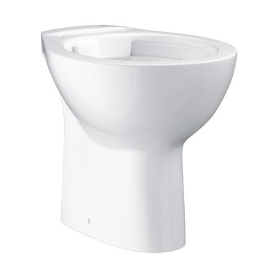 Vaso wc a pavimento bau SENSEA
