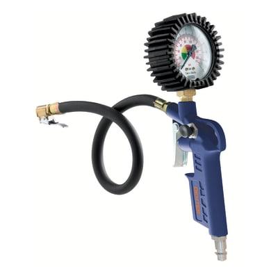 Pistola di soffiaggio pneumatica per gonfiare DEXTER 12 bar