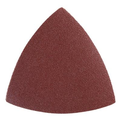 Delta abrasivo grana Assortita