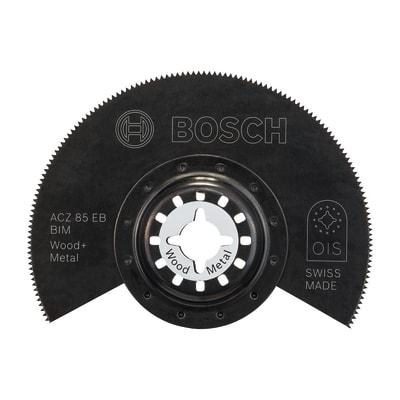 Feltrini e sottopiedi BOSCH ACZ85EB  Ø 85.0 mm