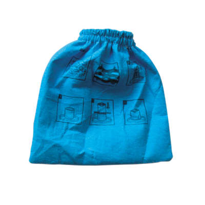 Filtro per aspiratore polvere LAVOR per 30l