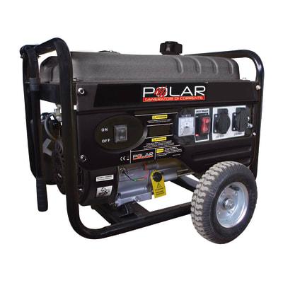 Generatore di corrente POLAR 67122 C 2800 W