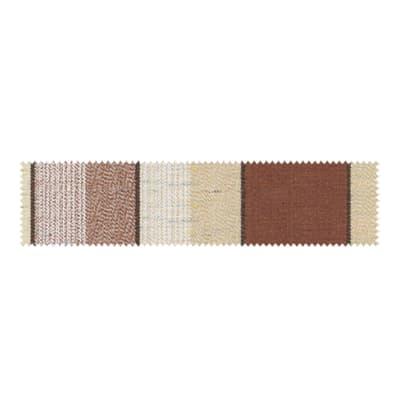 Tenda da sole a bracci estensibili manuale TEMPOTEST PARA' L 350 x H 210 cm avorio, beige, marrone Cod. 5072/86