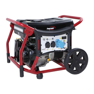 Generatore di corrente POWERMATE WX 7000 6500 W